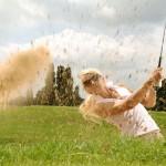ゴルフスイングを身に付けよう!レッスンプロについてとダウンブローとの出会い。
